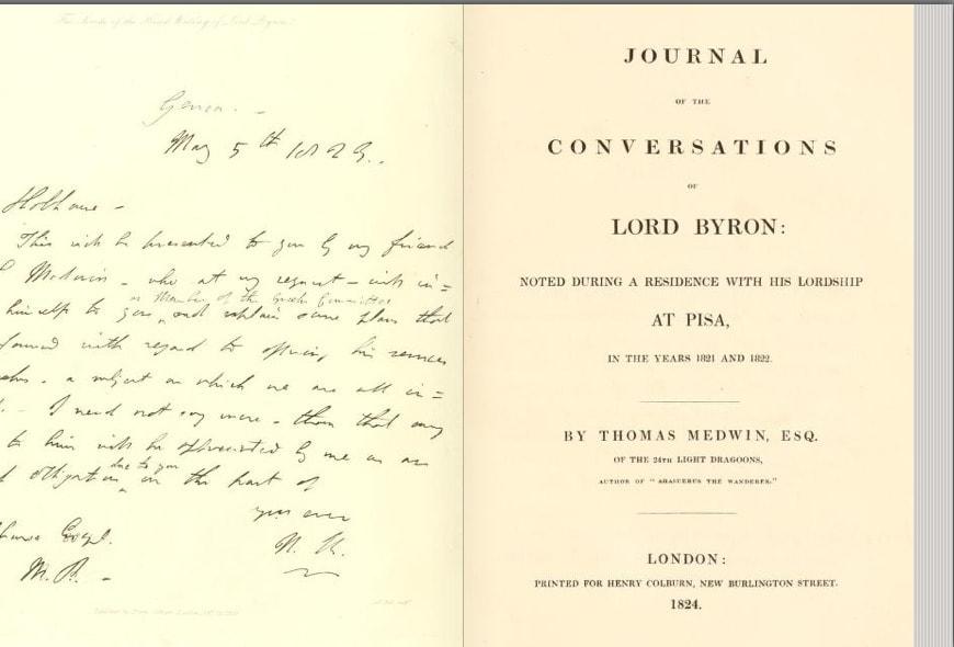 lord byron, literatura, writer, escritor, victor ruano, santasombra