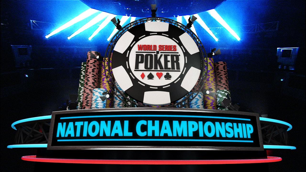 Best poker room online