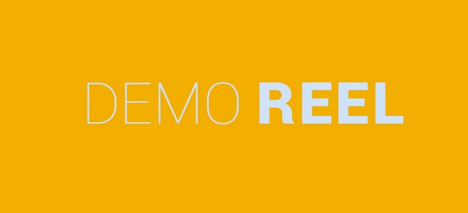 Demo-Reel