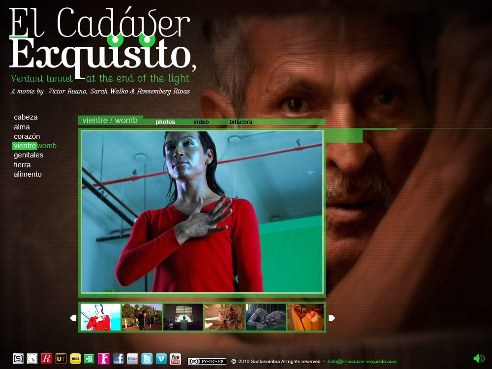 ece-website-layout-victor-ruano-5 santasombra victor ruano el cadaver exquisito