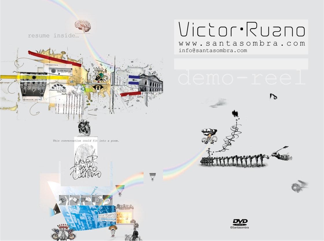 dvd-santasombra-victor-ruano
