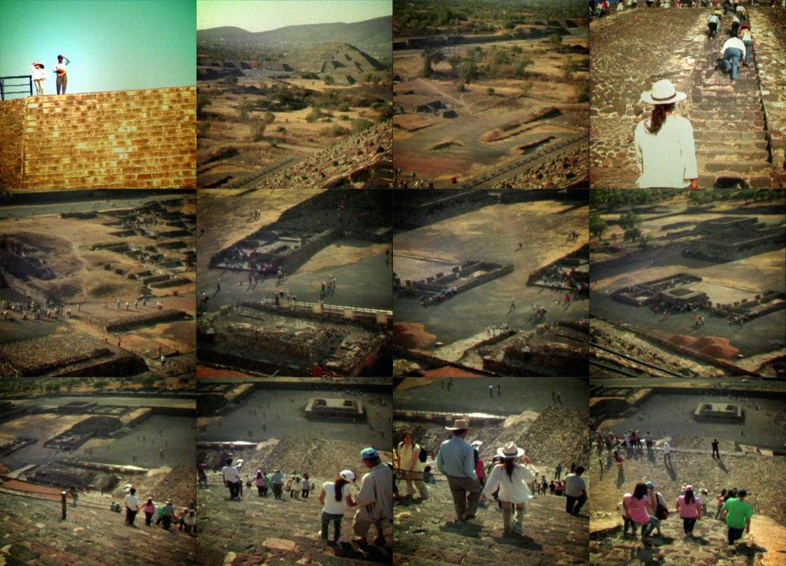 el valle de mexico victor ruano santasombra