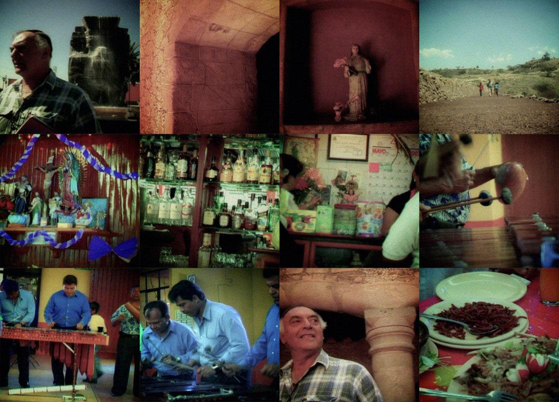 El Valle de México victor ruano santasombra