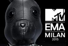 2015 MTV EMA