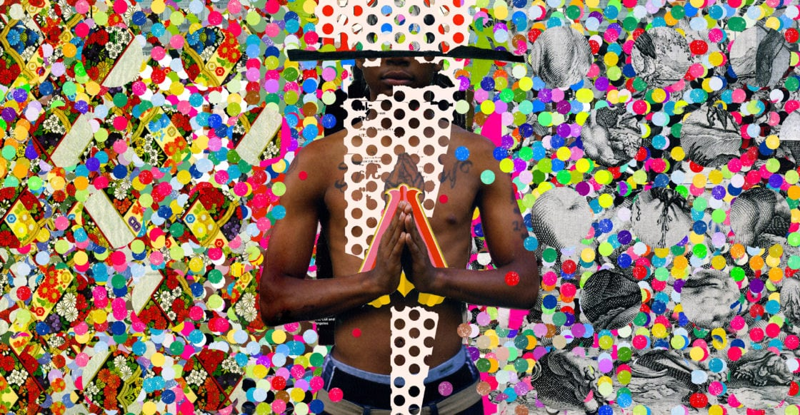 collages-dots-praying-victor-ruano-santasombra