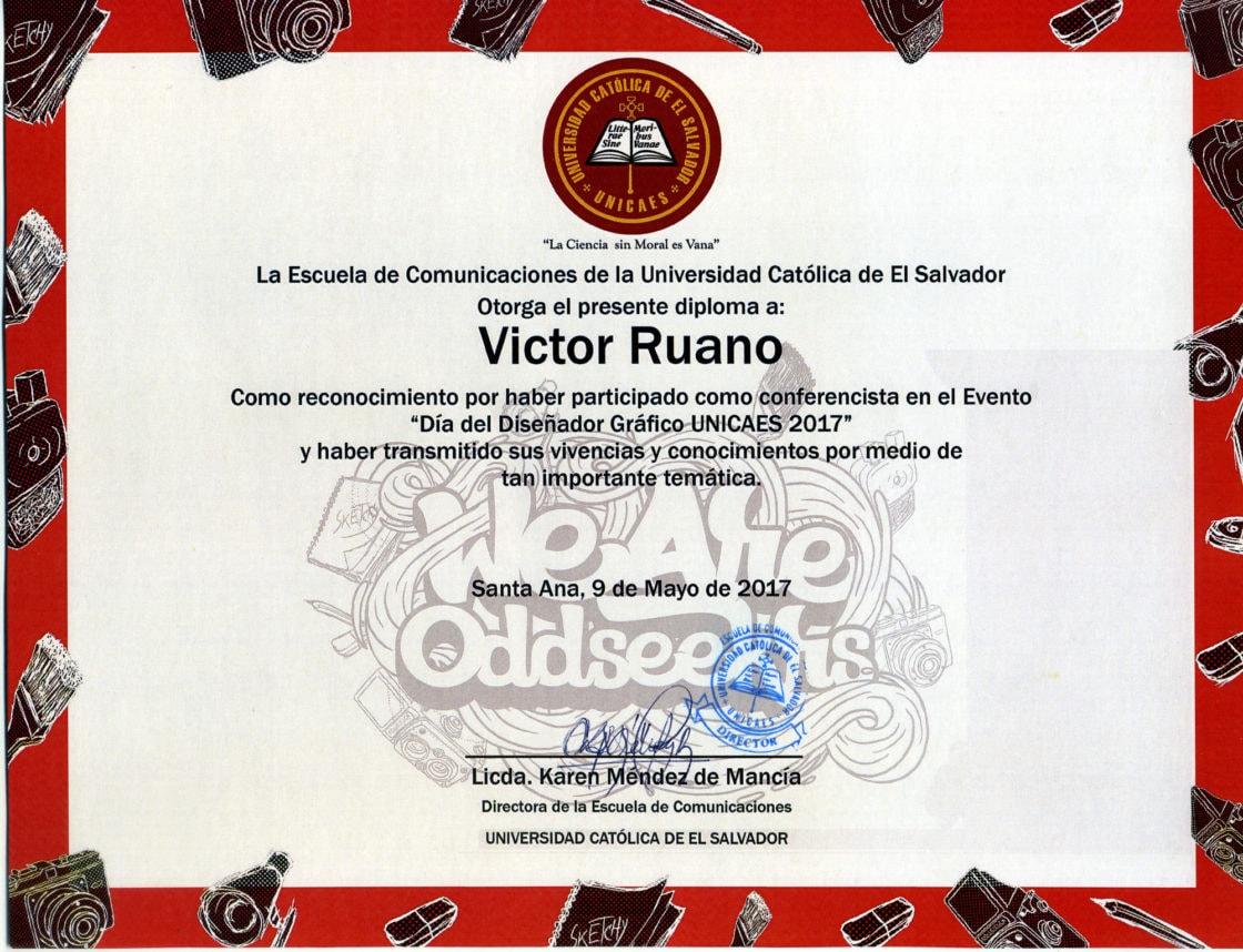 diploma-unicaes-victor-ruano-santasombra