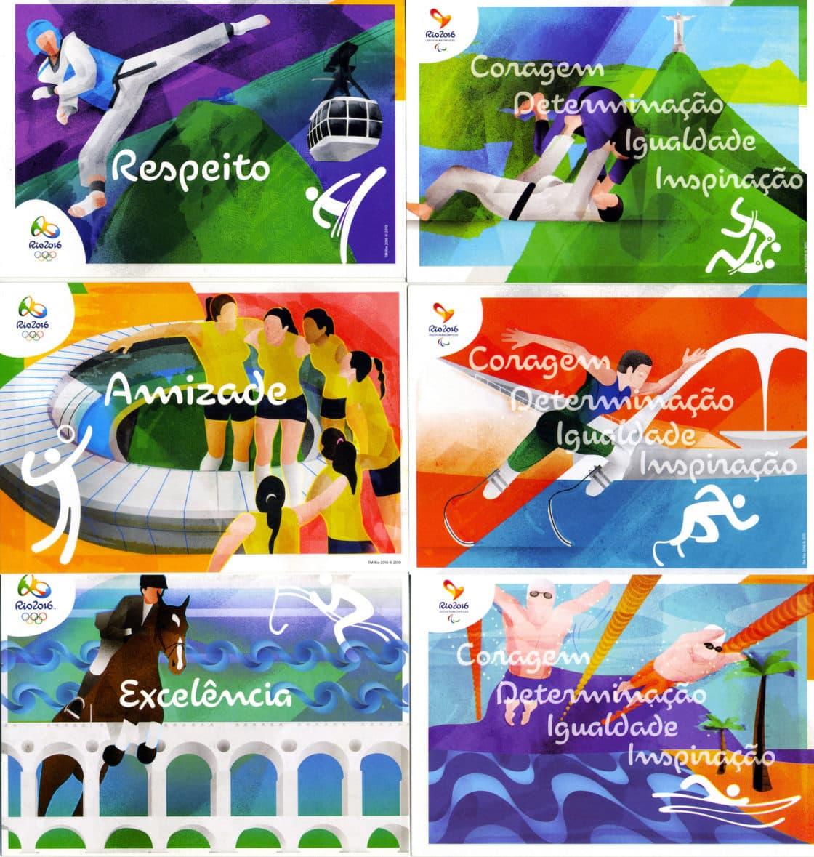 postcards-rio-olympics-victor-ruano-santasombra Rio Olympics