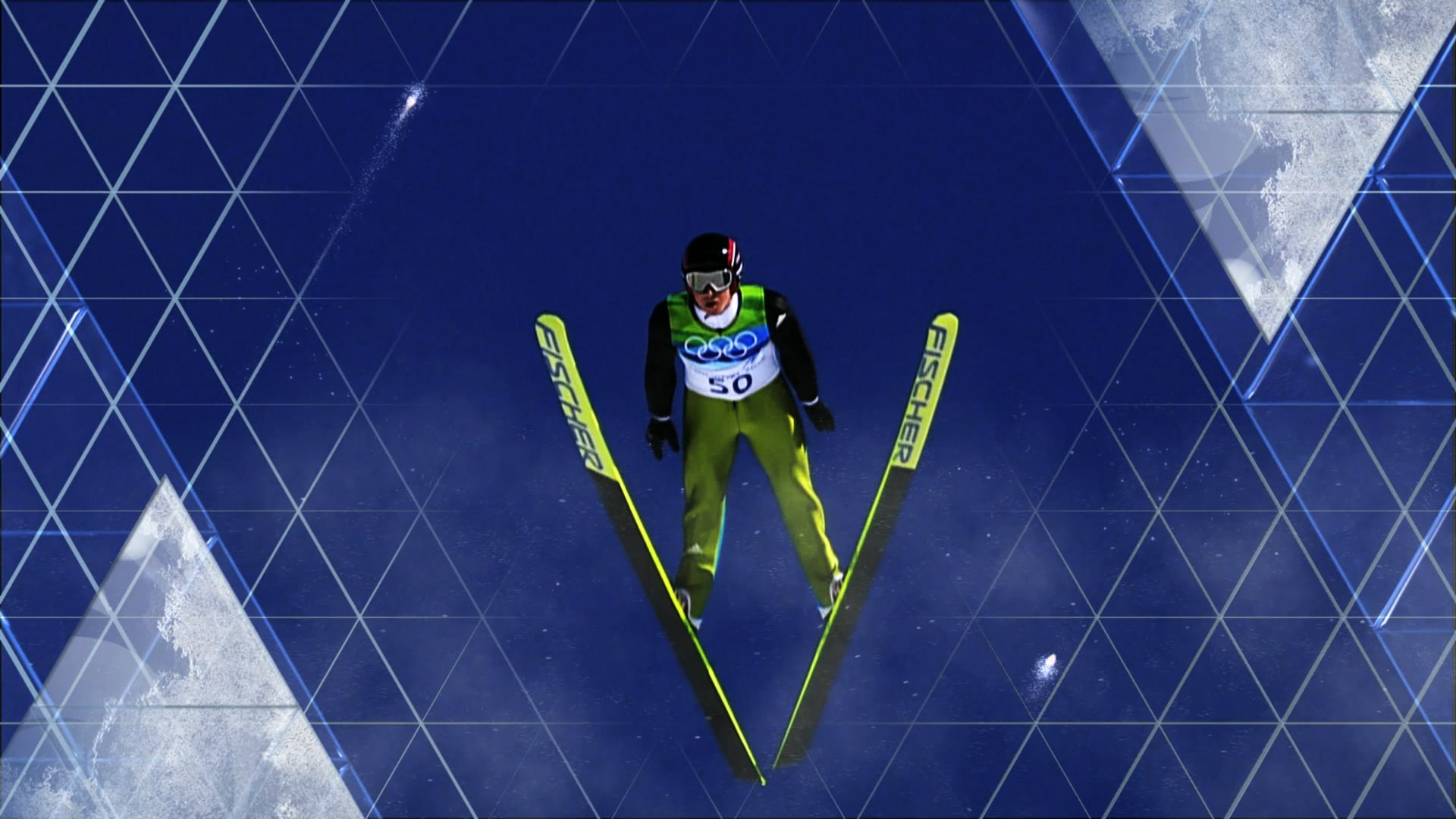 Bumpers Sochi Olympics 2016