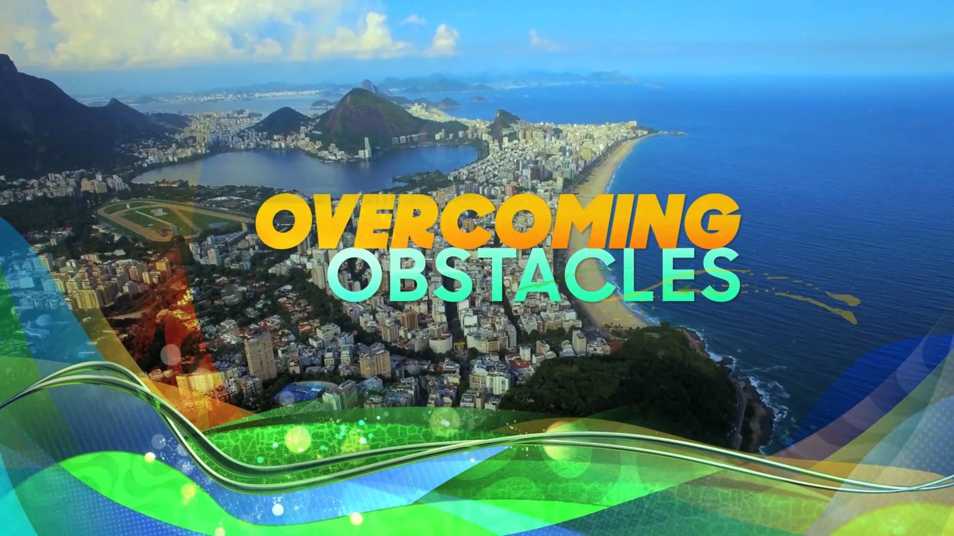 Extra Work Rio Olympics 2016