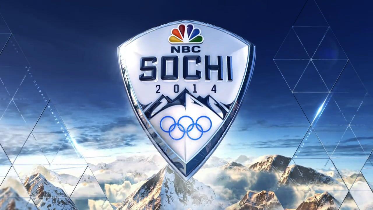 Sochi Olympics 2014 NBC Reel