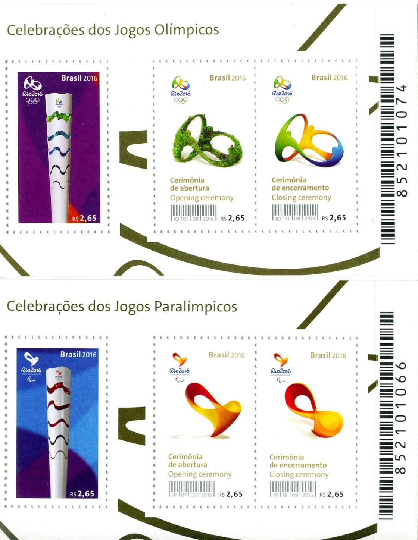 stamps-06-rio-olympics-victor-ruano-santasombra Rio Olympics