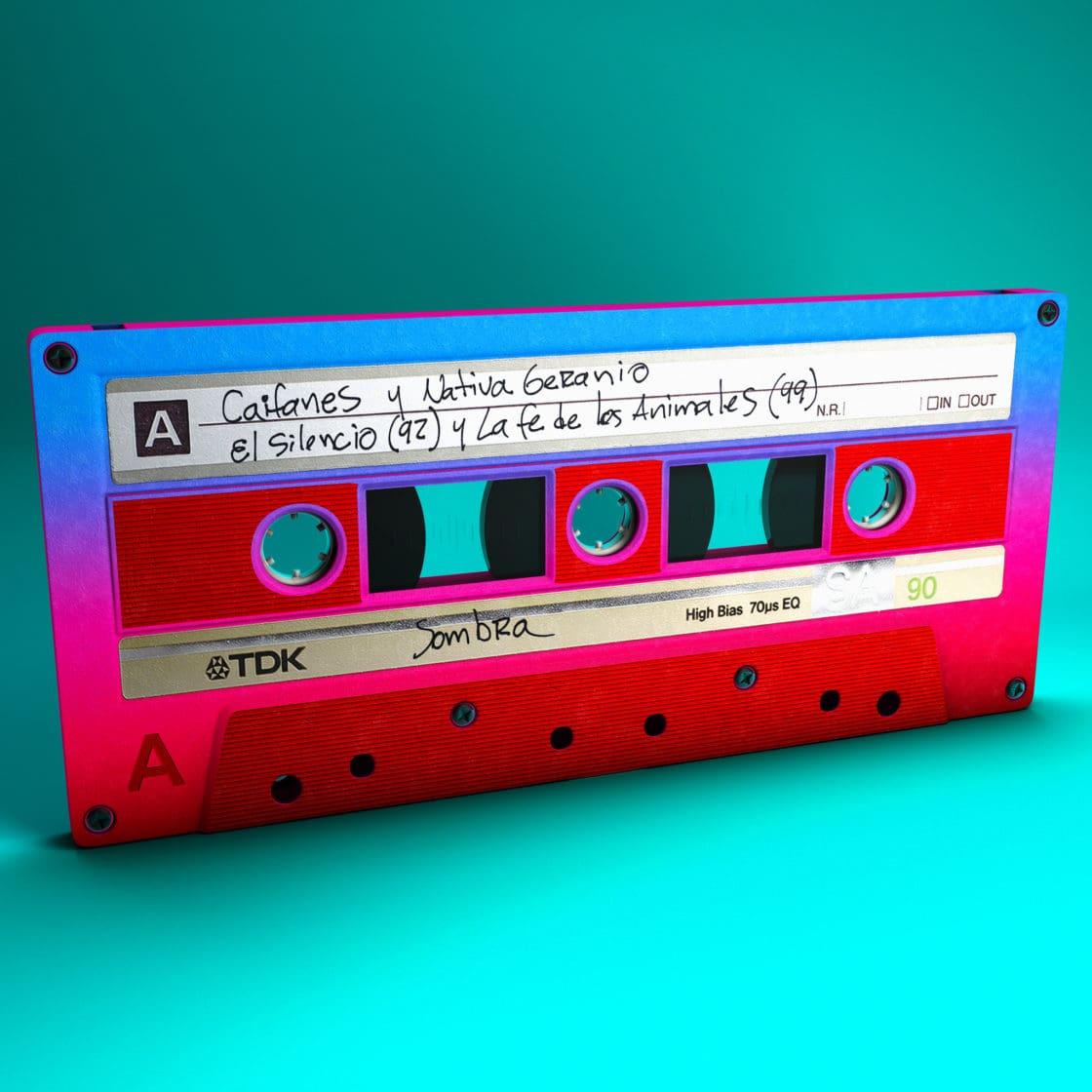 la-casa-009-santasombra-victor-ruano-cassette-music-A