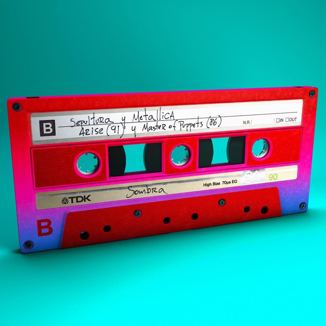 la-casa-009-santasombra-victor-ruano-cassette-music-B